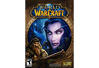 ACTIVISION World Of Warcraft 5.0 PC