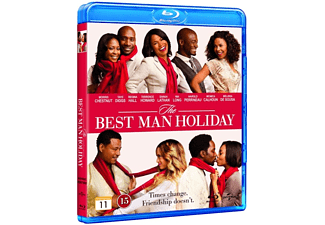 The Best Man Holiday Dramakomedi Blu-ray