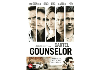 The Counselor | DVD