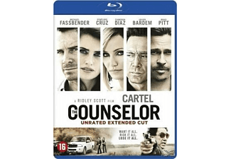 The Counselor | Blu-ray