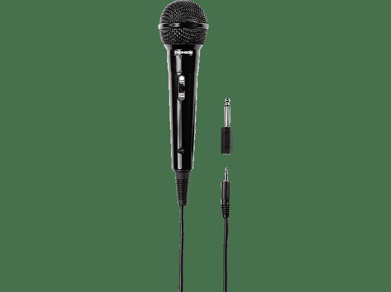 THOMSON M135 Dynamic Microphone τηλεόραση   ψυχαγωγία μην ξεχάσεις μικρόφωνα