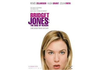 Bridget Jones: The Edge Of Reason | DVD