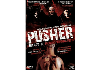 Pusher Trilogy | DVD