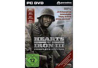 Hearts of Iron 3 Complete Edition [PC]