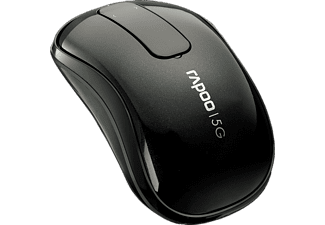 RAPOO T120P 5G,TOUCH WL/MOUSE WIN 8 BLACK