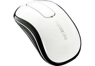 RAPOO T120P 5G,TOUCH WL/MOUSE WIN 8 WHITE