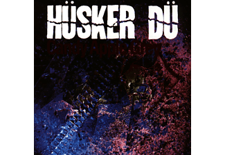 Hüsker Dü - Candy Apple Grey [CD]