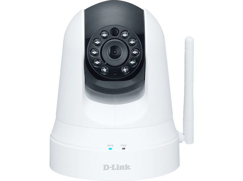 D-LINK Night Pan/Tilt Cloud Camera - (DCS-5020L) laptop  tablet  computing  δικτυακά ip camera αξεσουάρ δώρα για το σπίτι computi