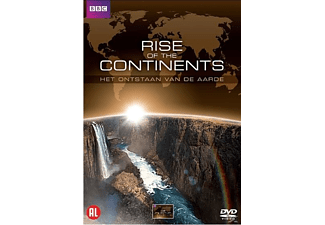 Rise Of The Continents | DVD