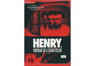 HENRY - PORTRAIT OF A SERIAL KILLER - (DVD)