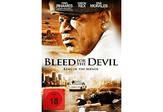 Bleed for the Devil - King of the Avenue - (DVD)