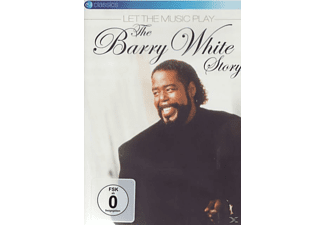Barry White - Let The Music Play: The Barry White Story [DVD]