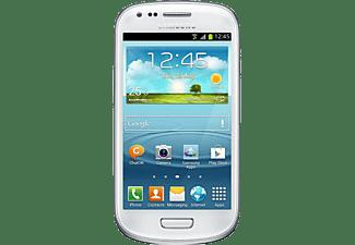 SAMSUNG Galaxy S3 Mini i8200 Seramik Beyaz Akıllı Telefon