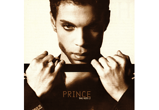 Prince - The Hits2 [CD]