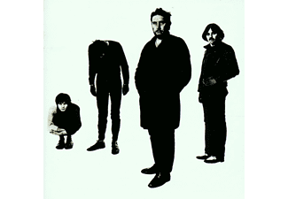 The Stranglers - Black And White [CD]