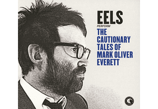 Eels - The Cautionary Tales...(Deluxe Edition) [CD]