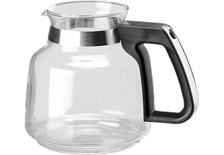 MELITTA Glaskanna Excellent Steel
