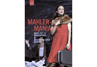 Various - Mahlermania [DVD]