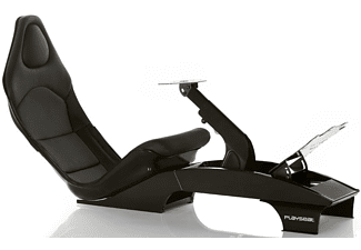 PLAYSEAT Racingstol F1 - Svart