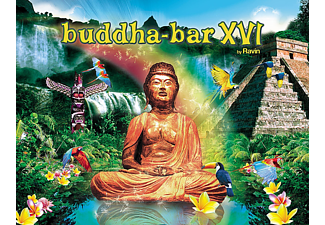 Various - Buddha Bar XVI [CD]