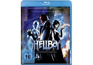 Hellboy (Director's Cut) Action Blu-ray