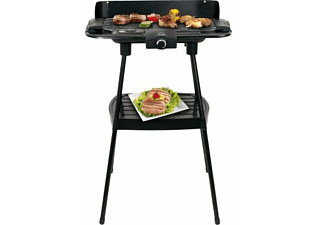 trisa grill time barbecue grill elektrogrill online kaufen bei mediamarkt. Black Bedroom Furniture Sets. Home Design Ideas