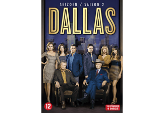 Dallas - Seizoen 2 | DVD