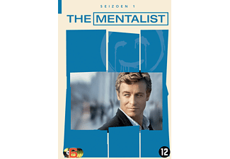 The Mentalist - Seizoen 1 | DVD