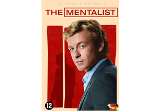 The Mentalist - Seizoen 2 | DVD