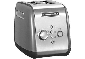 KITCHENAID 5KMT221ECU, Toaster, 1.1 kW