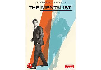 The Mentalist - Seizoen 5 | DVD