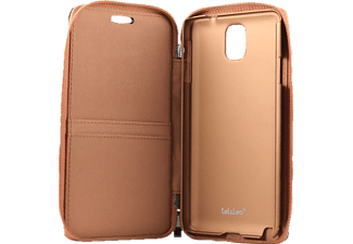 TELILEO 3622, Galaxy Note 3, Zero-Bronze
