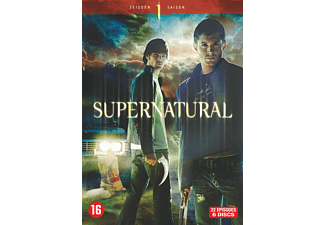 Supernatural - Seizoen 1 | DVD