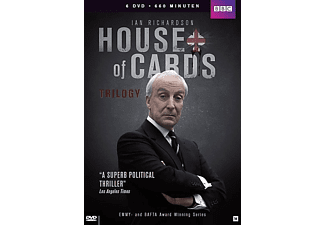House Of Cards - Trilogy | DVD