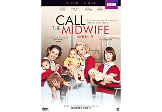 Call The Midwife - Serie 2 | DVD