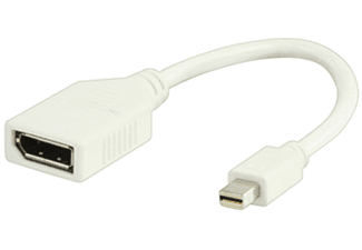 VALUELINE VLMP37450W0.20 MINI DISPLAYPORT DISPLAYPORT ADAPT