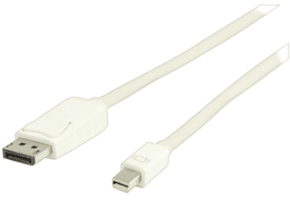 VALUELINE VLMP37400W2.00 MINI DISPLAYPORT DISPLAYPORT CABLE