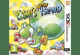 Yoshi S New Island Ds Media Markt