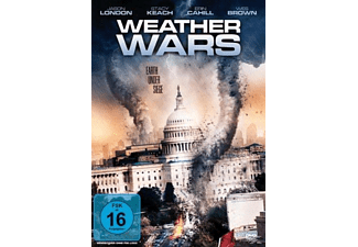WEATHER WARS [DVD]