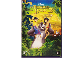 Jungle Book 2 | DVD