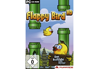 Flappy Bird HD [PC]