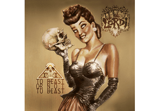 Lordi - To Beast Or Not To Beast (Digipak) - (CD)