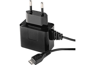VIVANCO Micro USB laddare 110-240 volt