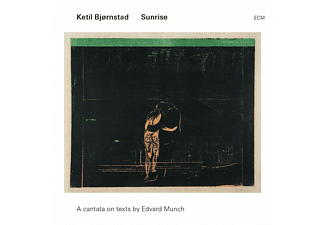 Ketil Bjornstad - Sunrise-A Cantata On Texts By Edvard Munch - (CD)