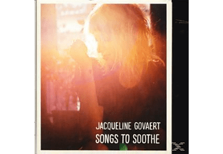 Jacqueline Govaert - Songs To Soothe | CD