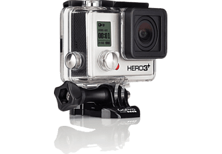 GOPRO Hero3+ Black Edition Aksiyon Kamerası