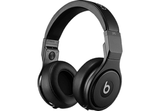 BEATS PRO OVER-EAR Svart