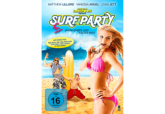Surf Party - Bikini-Babes und kaltes Bier [DVD]