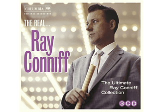 Ray Conniff - The Real...Ray Conniff [Box-Set] [CD]