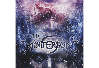 Wintersun - Time I [CD]